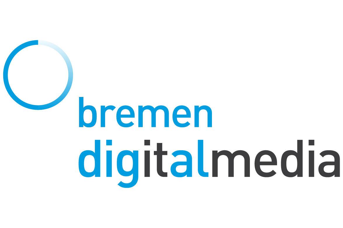 "Das Logo von ""bremen digitalmedia""."