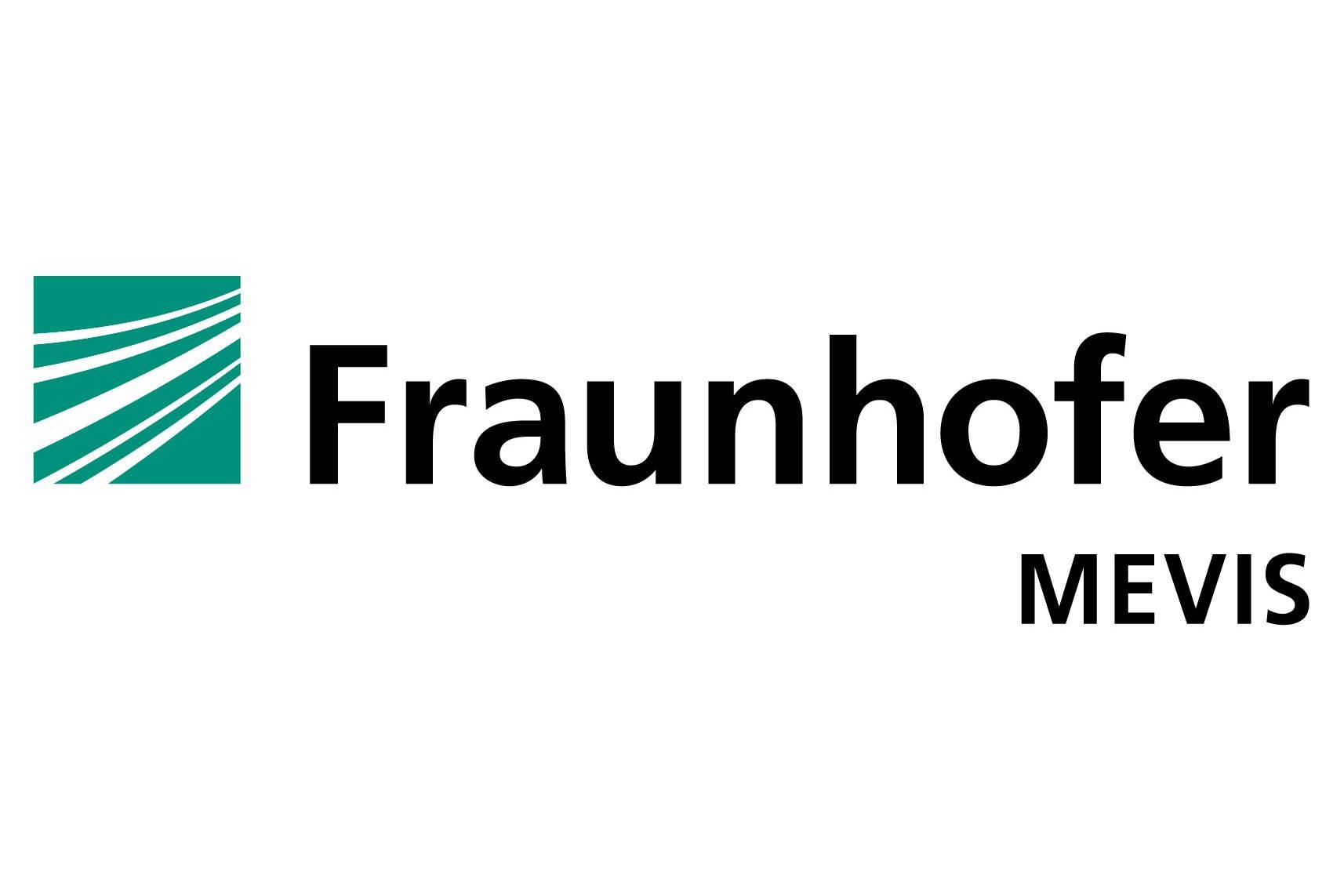 Das Logo vom Fraunhofer-Institut für Digitale Medizin MEVIS