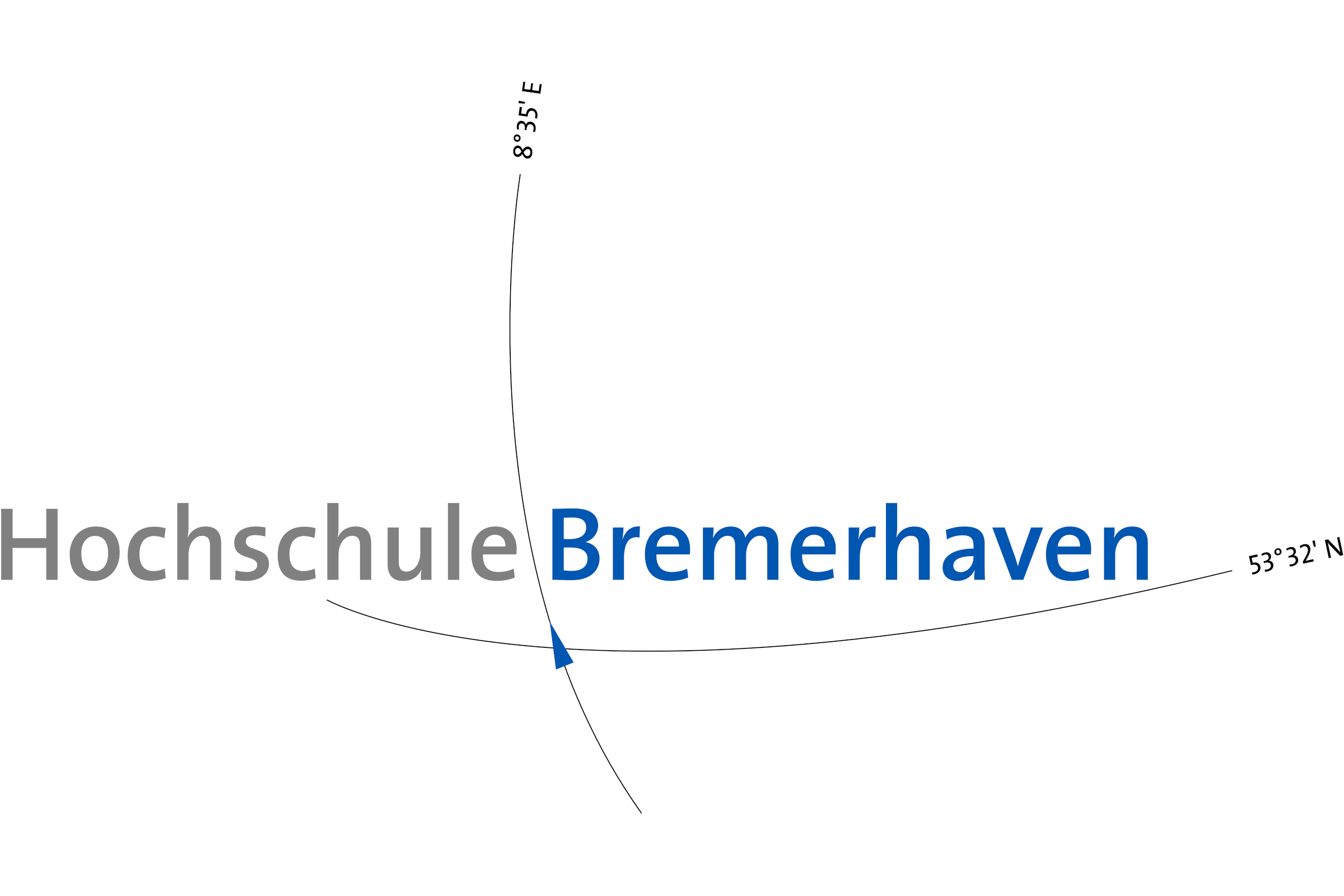 Dieses Bild zeigt das Logo der Hochschule Bremerhaven.