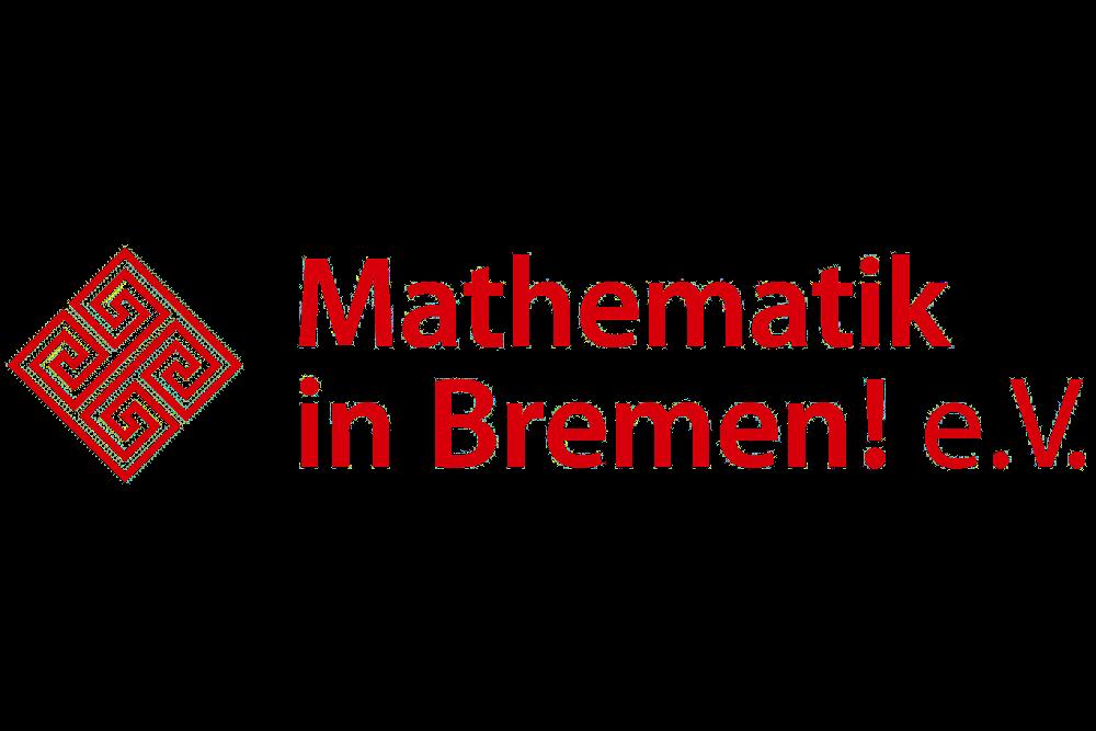 Das Logo des Mathematik in Bremen! e.V.