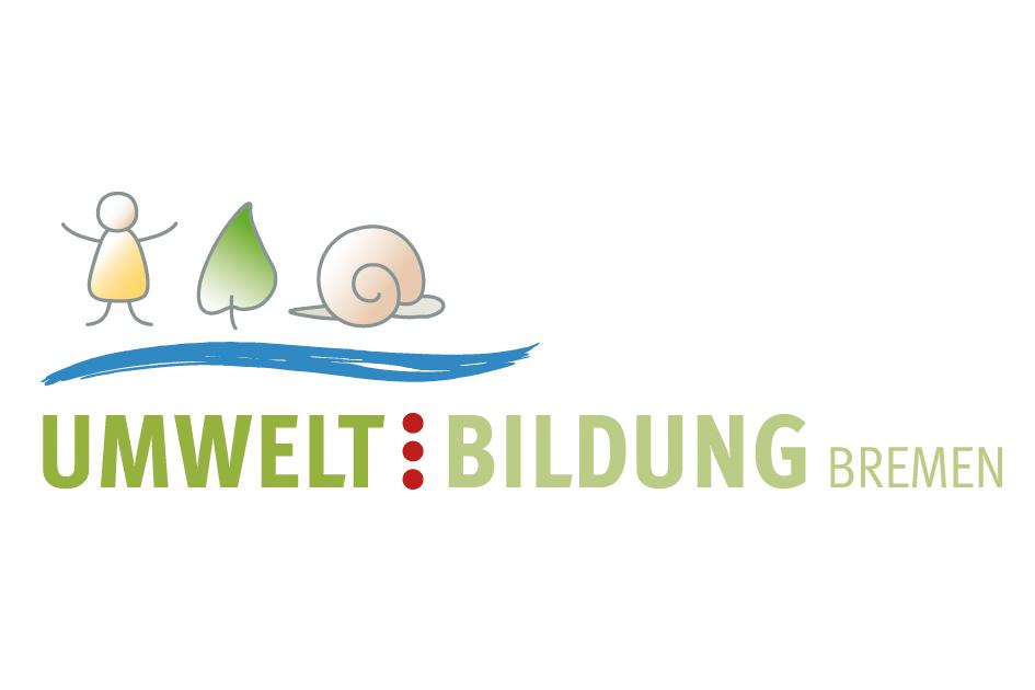 Das Bild zeigt das Logo von Umwelt-Bildung Bremen