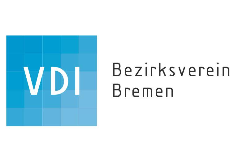 Das Bild zeigt das Logo des Bezirksvereins Bremen.