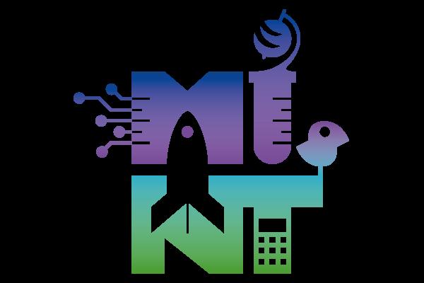 Logo zum MINT-Tag